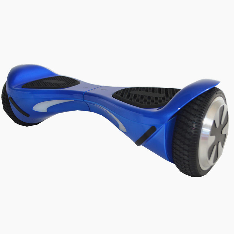 Custom Electric Smart Balance Scooters 10 Degree Climb Angle For Christmas Gift