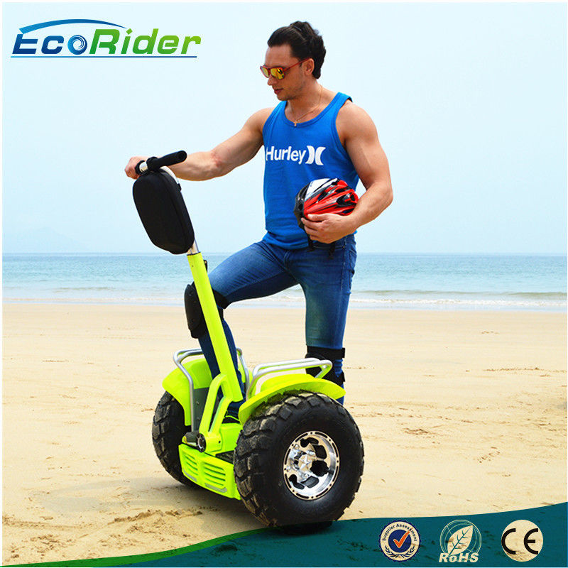 Fashionable 400W Segway 2 Wheel Electric Scooter For Outdoor Sport