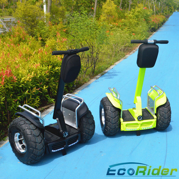 Two Wheel Self Balancing Scooters Bluetooth / APP Controlled 100V - 240V