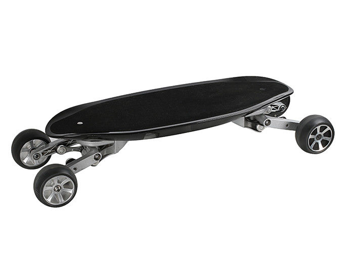 Light Weight High Speed Electric Skateboard Adults Automatic Skating Board