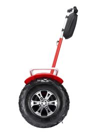 """trotinette"" bonde de Off Road do pneu gordo de Off Road de 21 polegadas, transportador do ser humano de Segway"