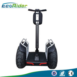 "China O ""trotinette"" bonde Off Road sem escova de Segway do equilíbrio do auto motorizou o pneu de 21 polegadas fábrica"